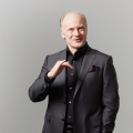 London Symphony Orchestra & conductor Gianandrea Noseda
