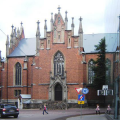 Old Gertrude Church