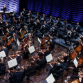 GRAND CONCERT OF LATVIAN SYMPHONIC MUSIC