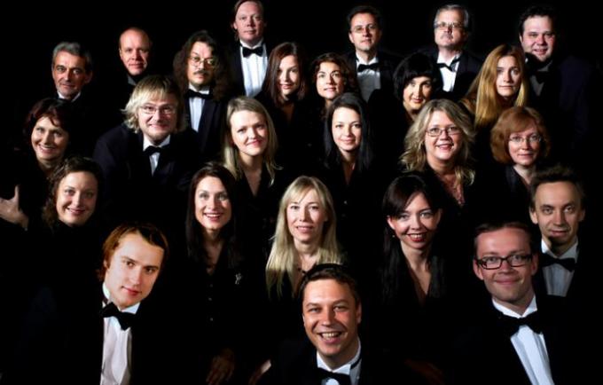 Saxophonia latvian radio choir and r ga saxophone quartet for Armandas cuisine