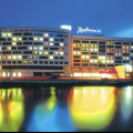 Radisson BLU Daugava Hotel, Hotels