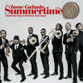 SUMMERTIME 15 HYPNOTIC BRASS ENSEMBLE (USA)
