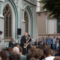 Small Guild Open-air Jazz