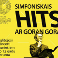 Symphonic Hit with Goran Gora