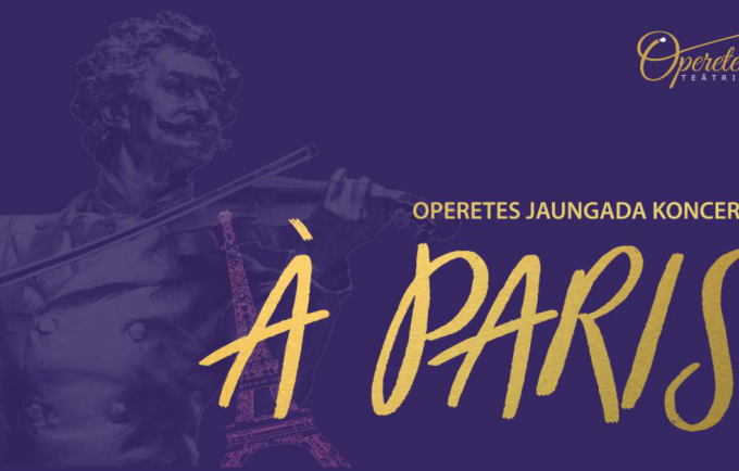 operetta new year concerts à paris riga this week