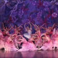 Moscow City ballet Nutcracker