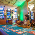 Europa Club Casino, Nightlife