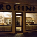 Rossini, Dining