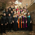 Centre Chorale (USA) & Youth Choir Balsis (LAT) concert