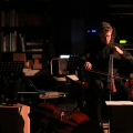 Sinfonietta Riga and Matthew Barley /UK/