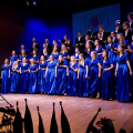 Bay Singers and Mixed Choir Dziesmuvara