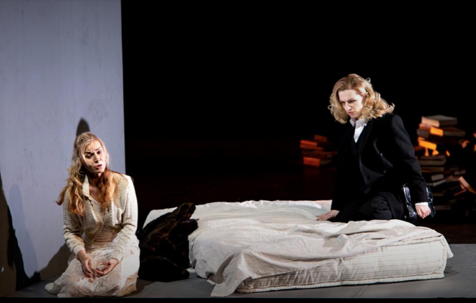 Dialogues of the Carmelites - Riga This Week