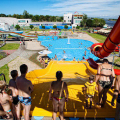Livu Akvaparks (Livonian Aqua Park), Sports and Relaxation