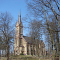 Luther`s Church