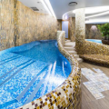 Wellton SPA Oasis, Sports and Relaxation