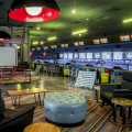 Bowlero, Sports and Relaxation