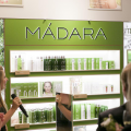 Madara Cosmetics, Shopping