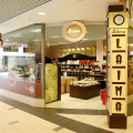 Laima (Latvian Chocolate and Sweets), Shopping