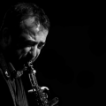 Saxophonia. Latvian Radio Big Band and Pierre Bertrand