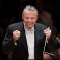 Bavarian Radio Symphony Orchestra & conductor Mariss Jansons