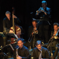 Jazz Orchestra of the Concertgebouw and the Latvian Radio Big Band