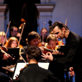 Teodor Currentzis with Musica Aeterna Orchestra