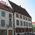Mentzendorff House, Events