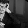 Lucas Debargue (piano, France)