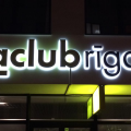 Aclub Riga, Shopping