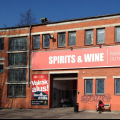Riga Spirits and Wine Outlet