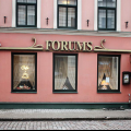 Forums, Hotels