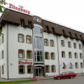 Good Stay Dinaburg Hotel, Hotels