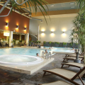 Hotel Jurmala Spa, Sports and Relaxation