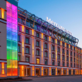 Mercure Riga Centre Hotel, Hotels