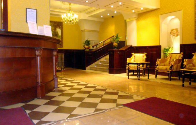 Garden palace riga this week for Upmarket hotel