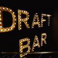 Draft Bar, Dining