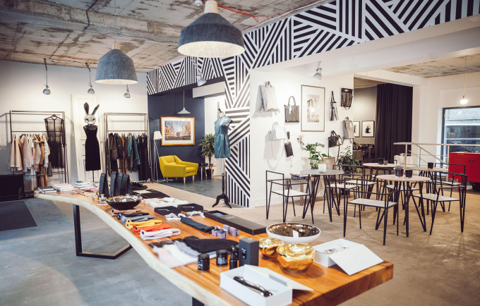 Bold Concept Store - Riga This Week