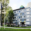 Days Hotel Riga VEF, Hotels