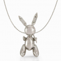 Jewellery by Artists: From Picasso to Koons