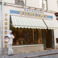 Sefpavars Vilhelms (Chef William), Dining