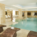 Kempinski The SPA, Sports and Relaxation