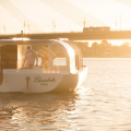 Riga Water Taxi, Tourism info