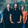 Foo Fighters (USA),  Biffy Clyro (UK), The Kills (UK/ USA)