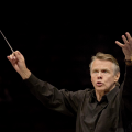 Maestro Mariss Jansons and the Bavarian Radio Symphony Orchestra