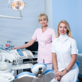 dr. Galkina Dental Spa, Sports and Relaxation