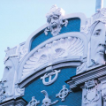 Art Nouveau architecture, Tourism info