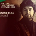 TCHAIKOVSKY AND SIBELIUS. THE BALTIC SYMPHONY FESTIVAL