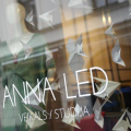 Anna Led Shop Studio
