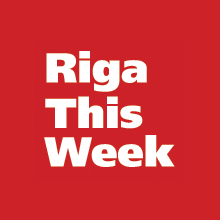 Riga This Week - FREE RIGA CITY GUIDE made by locals since 1992
