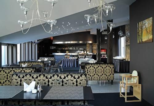 Wellton terrace design hotel riga this week for Design hotel riga